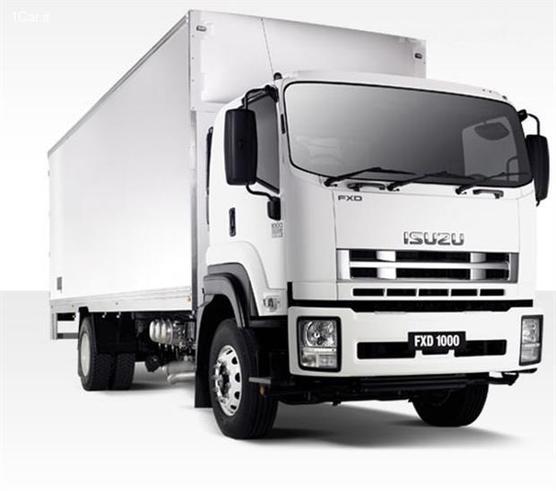 باربری ارزان کامیونت به بانه