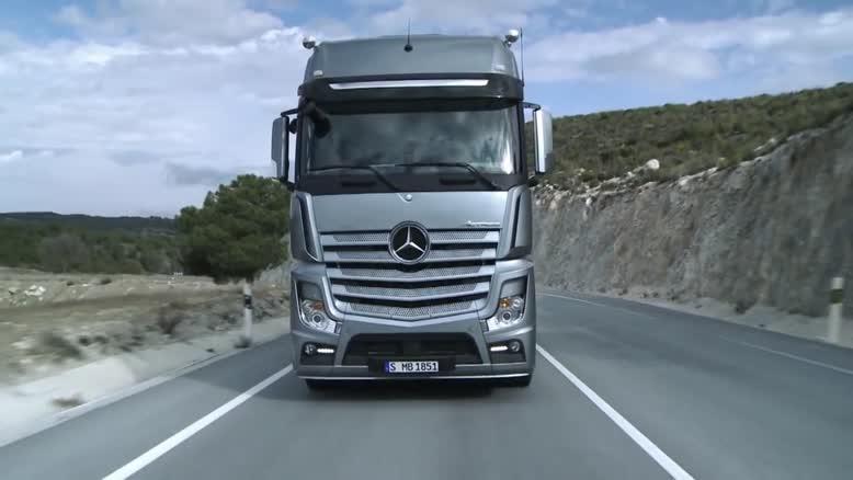 کامیون و تریلی ارزان به اصفهان