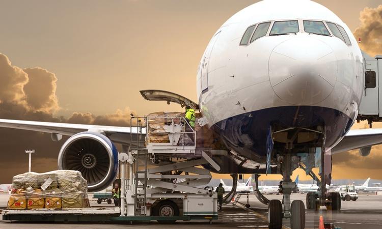 حمل و نقل هوایی از چین