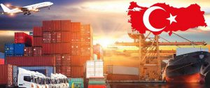 هزینه ارسال بار به ترکیه