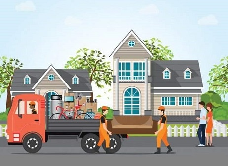 حمل و نقل اثاثیه به بانه