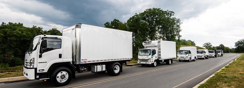 ارسال کالا با کامیونت به میاندوآب