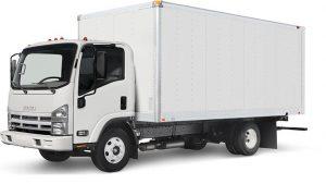 حمل اثاثیه بین شهری با کامیونت