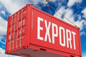 حمل بار صادراتی به مرزهای کشور