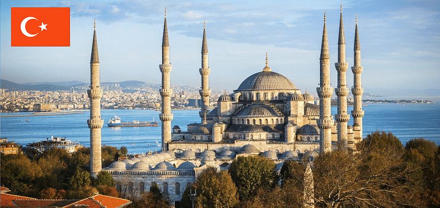 حمل بار از ترکیه به ایران
