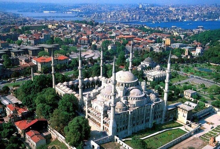 ارسال بار و کالا از تمام نقاط کشور به استان غازی عینتاب ترکیه