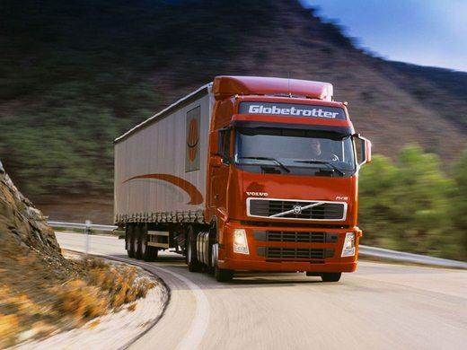 شرکت حمل و نقل و باربری قابل اعتماد در کشور