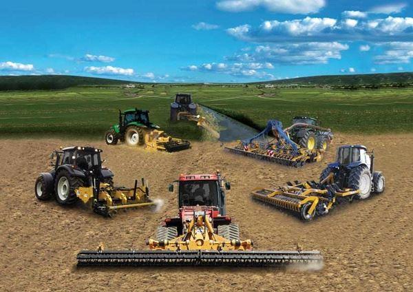 تجهیزات و ماشین آلات