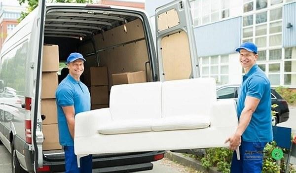 حمل اثاث منزل به یزد