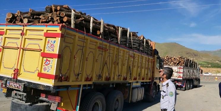باربری کامیون فریمان