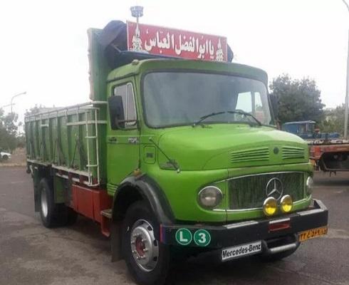 کامیون-911