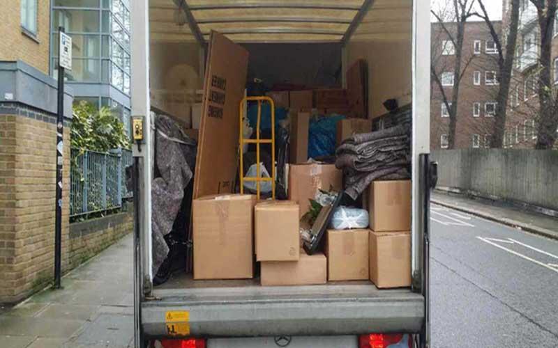 ارسال اثاثیه منزل از سنندج به تهران