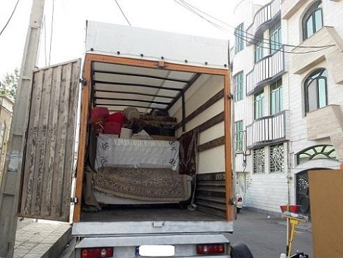 ارسال اثاثیه منزل به لنگرود