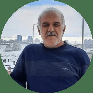 اقای مسعودی