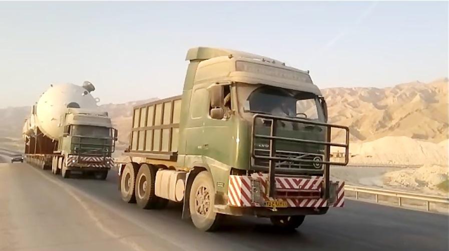 حمل و نقل بوژی