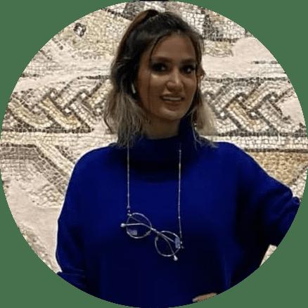 خانم عمرانی
